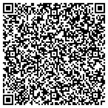 """QR-код с контактной информацией организации ЧП Котенко, магазин """"Ткани"""""""