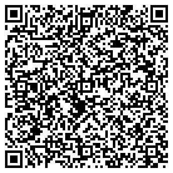 """QR-код с контактной информацией организации Интернет-магазин """"Jersey"""""""
