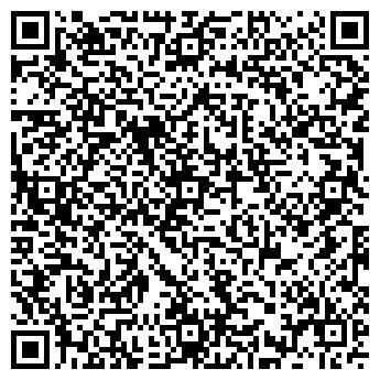QR-код с контактной информацией организации Частное предприятие KolibriDecor