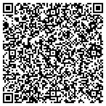 QR-код с контактной информацией организации Субъект предпринимательской деятельности ЧП Гуменюк А. А.