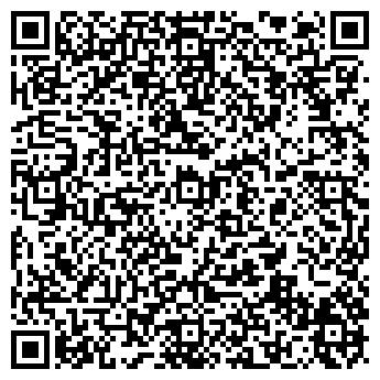 """QR-код с контактной информацией организации Салон штор """"Mirosha"""""""