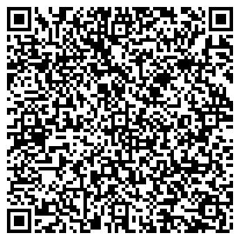 QR-код с контактной информацией организации «Макошь»