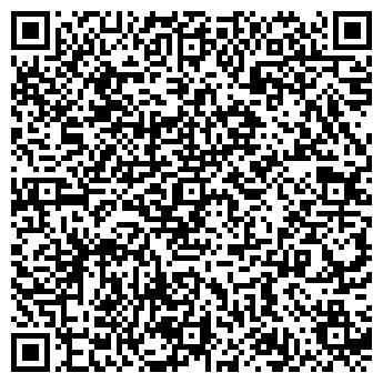 QR-код с контактной информацией организации OOO «Тент-Маркет»