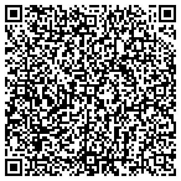 QR-код с контактной информацией организации CООО МоторАрсенал