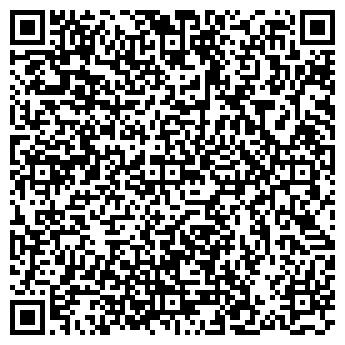 QR-код с контактной информацией организации Субъект предпринимательской деятельности ИП Зобов А. Г.