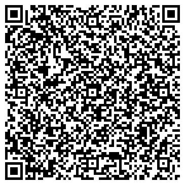 """QR-код с контактной информацией организации УЧТТП """"Торговый Флот"""""""