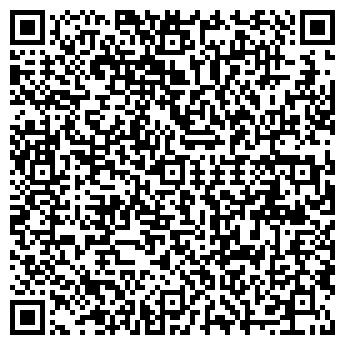 QR-код с контактной информацией организации ИП Блинков