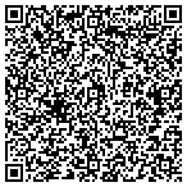 QR-код с контактной информацией организации Субъект предпринимательской деятельности ИП Панкевич К. В.