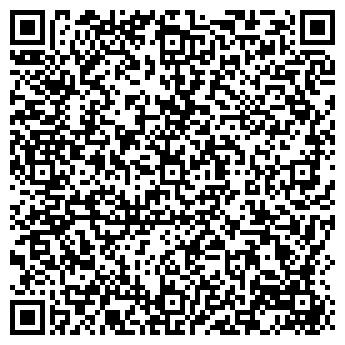 QR-код с контактной информацией организации ИП Гамов Ю.А.