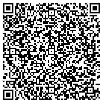 QR-код с контактной информацией организации разборка бусов, Частное предприятие