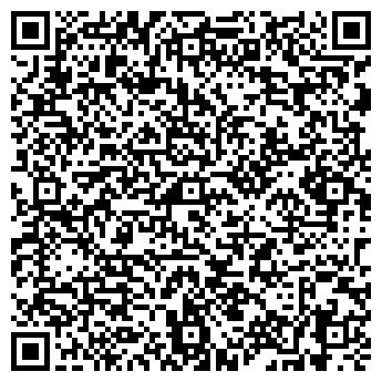 QR-код с контактной информацией организации Фаворит-партс