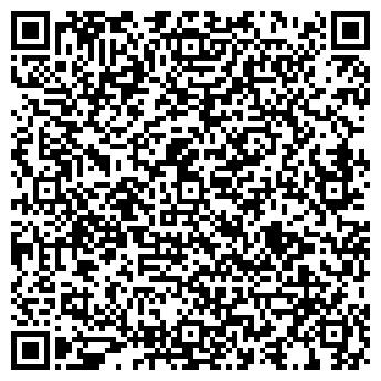 QR-код с контактной информацией организации Субъект предпринимательской деятельности ИП Петраковский