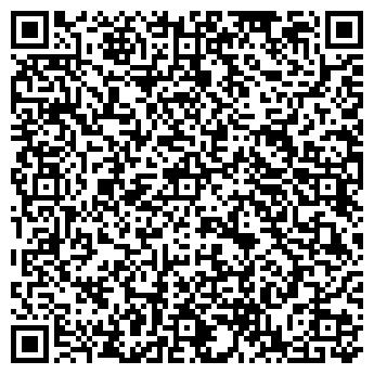 QR-код с контактной информацией организации ООО «КанКрип», Общество с ограниченной ответственностью