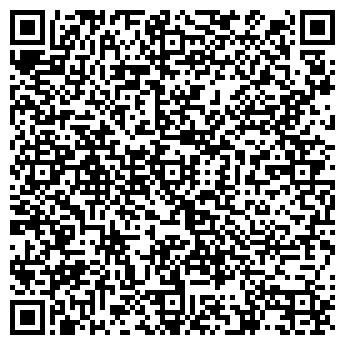 QR-код с контактной информацией организации Субъект предпринимательской деятельности Service Line