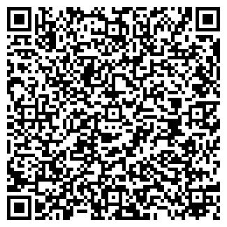 QR-код с контактной информацией организации НИТИ ТЕСАР