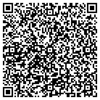 QR-код с контактной информацией организации ТОО ЕВРО ТЕРМ СЕРВИС