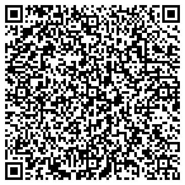QR-код с контактной информацией организации ТОО Транссервис ТС