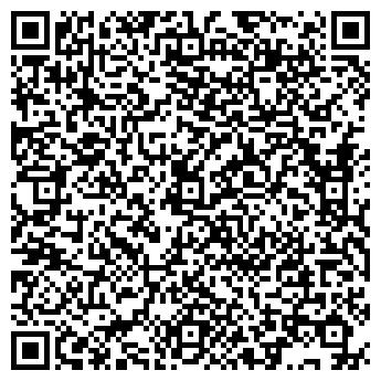 QR-код с контактной информацией организации ОДО Белгидромаш