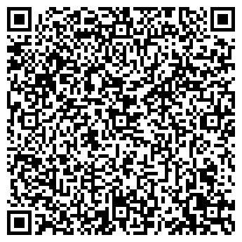 QR-код с контактной информацией организации ООО «ТЕХПОСТ».