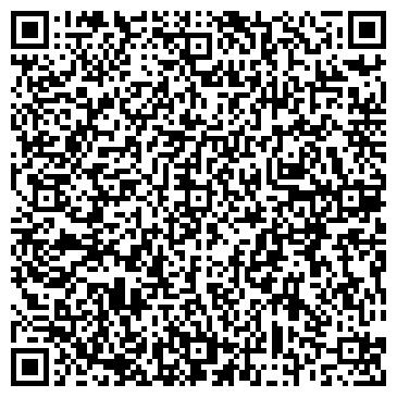 QR-код с контактной информацией организации ТМ АЛЬТЕРНАТИВА