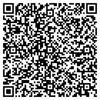 QR-код с контактной информацией организации PartsPro