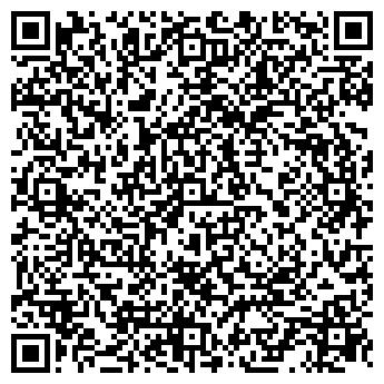 QR-код с контактной информацией организации ТОО «АЛТЫН МВ»