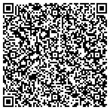 """QR-код с контактной информацией организации ФТОО """"Golden Rill Trade"""""""