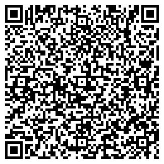QR-код с контактной информацией организации АЭЛМЭТ, ООО