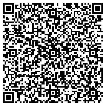 QR-код с контактной информацией организации Субъект предпринимательской деятельности ТОО AZ BTK Group