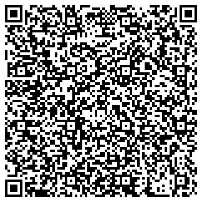 """QR-код с контактной информацией организации ТОО """"СервисМашСтрой KZ"""""""