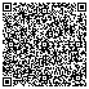 """QR-код с контактной информацией организации ИП """"Егорыч"""""""