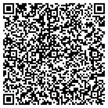"""QR-код с контактной информацией организации ИП """"КАРКЕНОВ"""""""