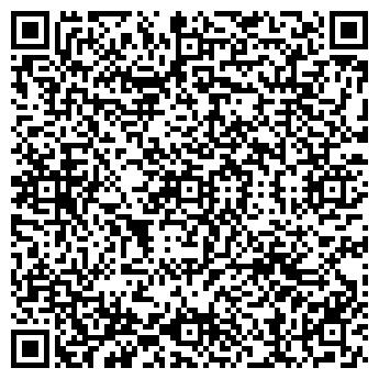 QR-код с контактной информацией организации Субъект предпринимательской деятельности AsiaTrading