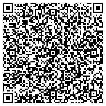 """QR-код с контактной информацией организации ТОО """"АТОПРОМПОДШИПНИК TRADE"""""""