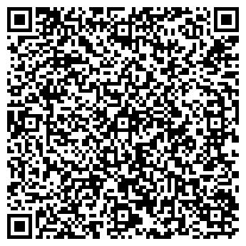 QR-код с контактной информацией организации ТОО Авангард 12