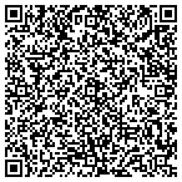 QR-код с контактной информацией организации ЧП «БАС-сервис», Частное предприятие