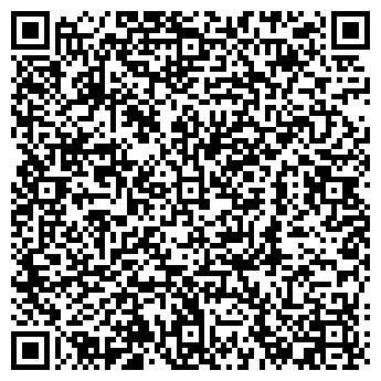 QR-код с контактной информацией организации Субъект предпринимательской деятельности ЧП Шиньковой
