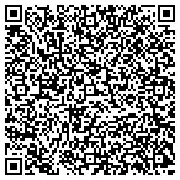 QR-код с контактной информацией организации Общество с ограниченной ответственностью ООО «Укртехпром Инвест-Сервис»