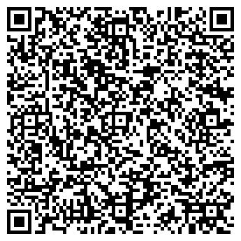QR-код с контактной информацией организации ООО «НПФ «ЛОТОС», Общество с ограниченной ответственностью