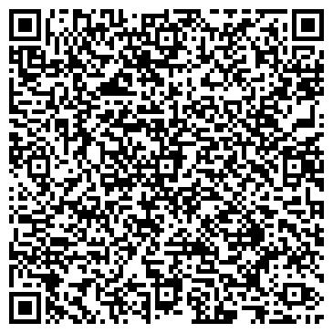 QR-код с контактной информацией организации world-drive