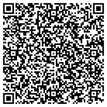 QR-код с контактной информацией организации АKAD-Юг