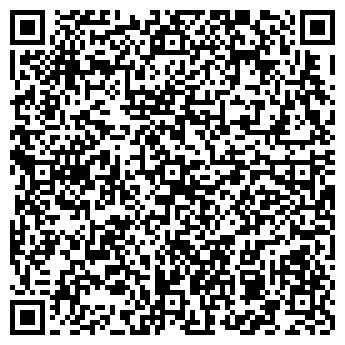 QR-код с контактной информацией организации Магазин «Мир запчастей»