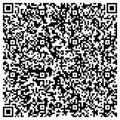 """QR-код с контактной информацией организации ОАО """"ММЗ имени С.И. Вавилова - управляющая компания холдинга """"БелОМО"""""""