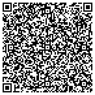 QR-код с контактной информацией организации ООО «PMPARTS»