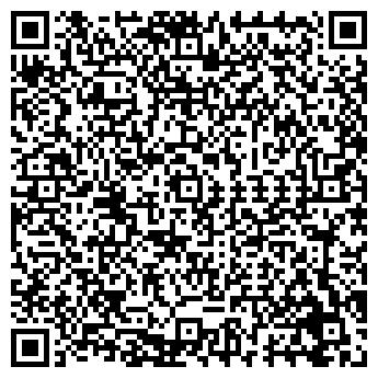 QR-код с контактной информацией организации Публичное акционерное общество АО «НЕОН»