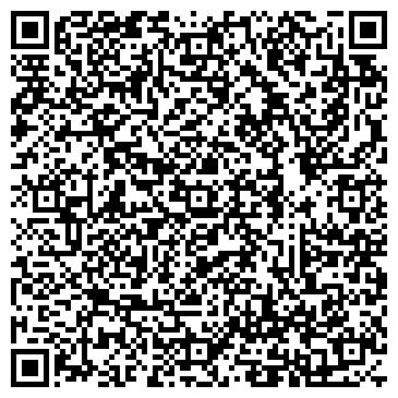 QR-код с контактной информацией организации Частное предприятие JRBis