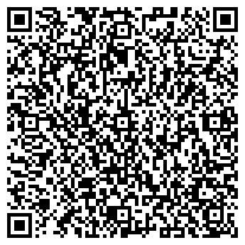 QR-код с контактной информацией организации Компания «ЛОГРУС»