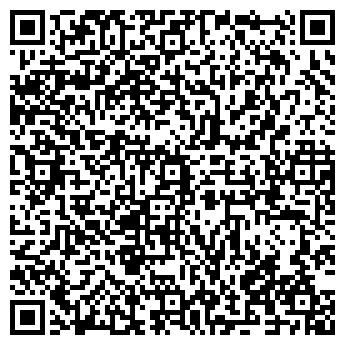 QR-код с контактной информацией организации Stark Industry