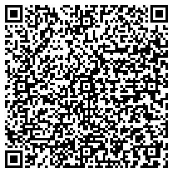 QR-код с контактной информацией организации LIS