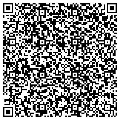 QR-код с контактной информацией организации Субъект предпринимательской деятельности Аутек — запчасти на европейские автомобили